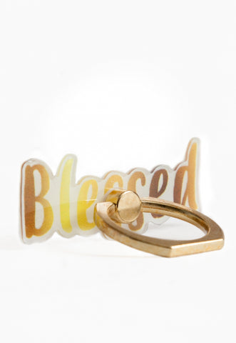 Blessed Ring Stand