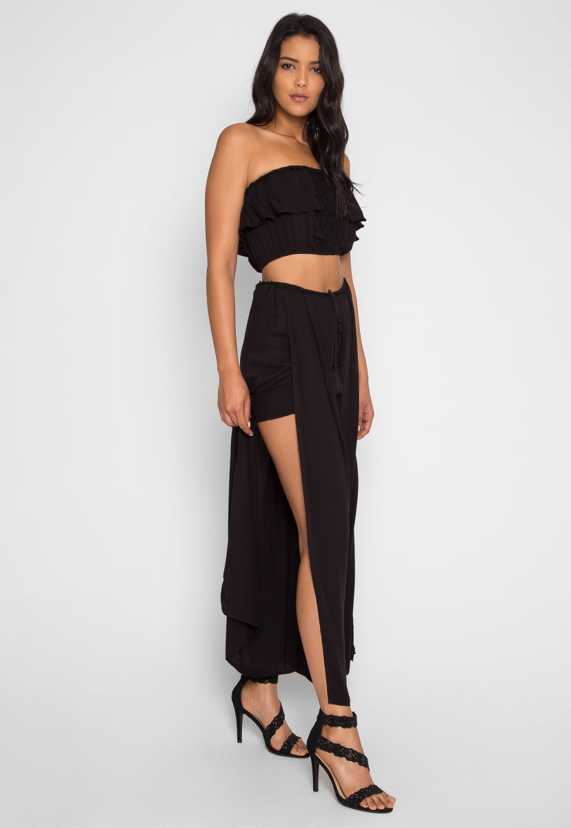 Explode Two Piece Set - Set - Wetseal