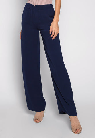 Wake Up & Make Up Wide Leg Pants