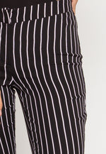 In Charge Stripe Pants