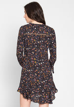 Commonwealth Floral Dress