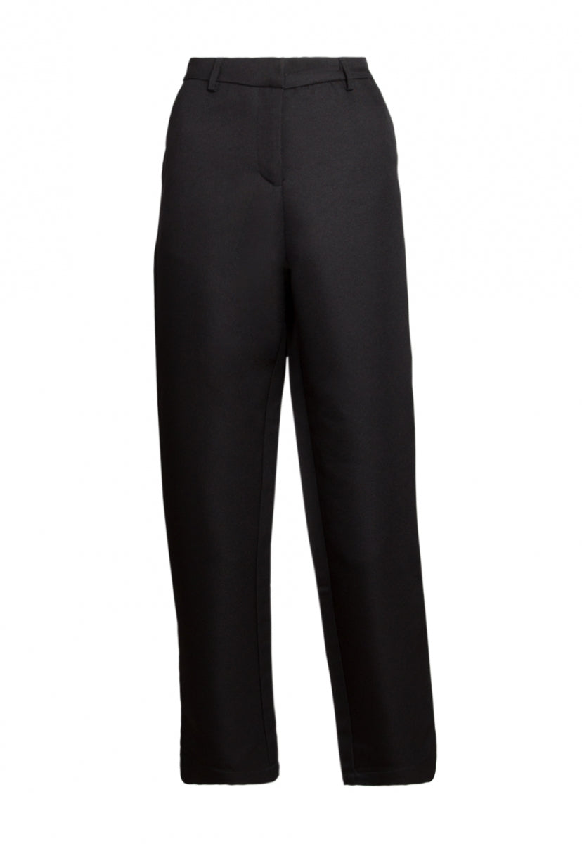 Show Stopper Pants in Black - Pants - Wetseal