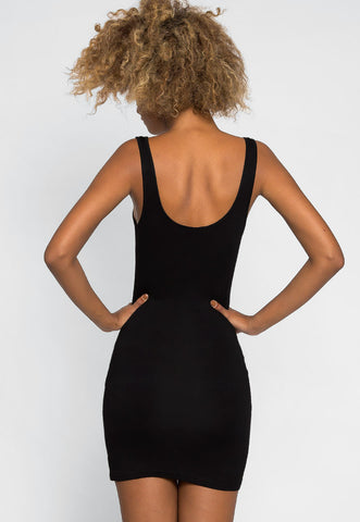 Back to Basics Tank Dress