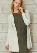 Love Today Ribbed Knit Cargidan