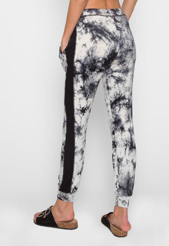 Hold Me Tie Dye Joggers
