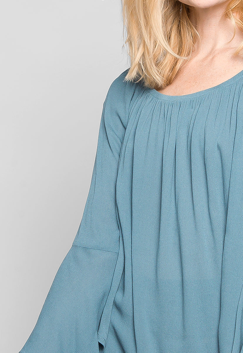 Josephine Off Shoulder Blouse - Shirts & Blouses - Wetseal
