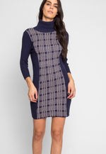 Rigby Turtleneck Dress