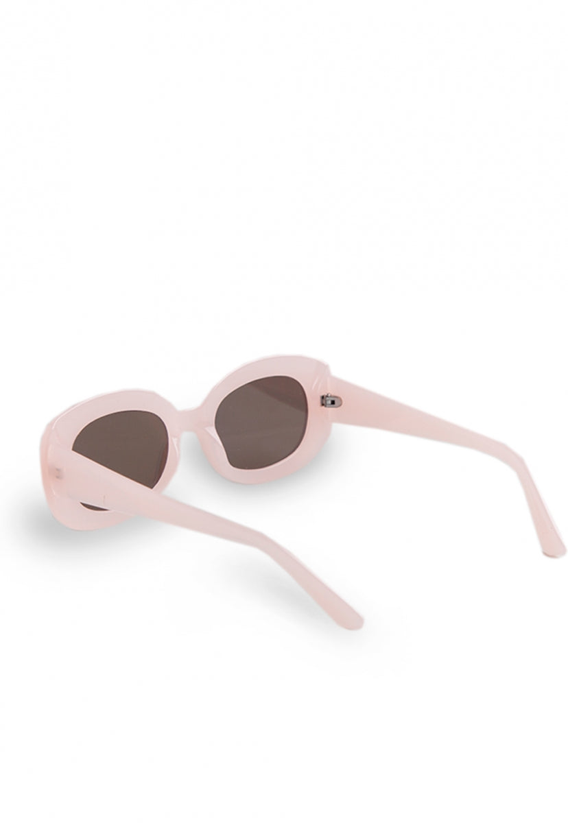 McKinley Retro Sunglasses - Sunglasses - Wetseal