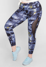 Plus Size River Trail Active Leggings