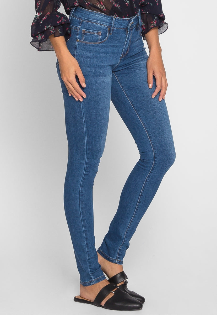Friday Night Skinny Jeans - Jeans - Wetseal