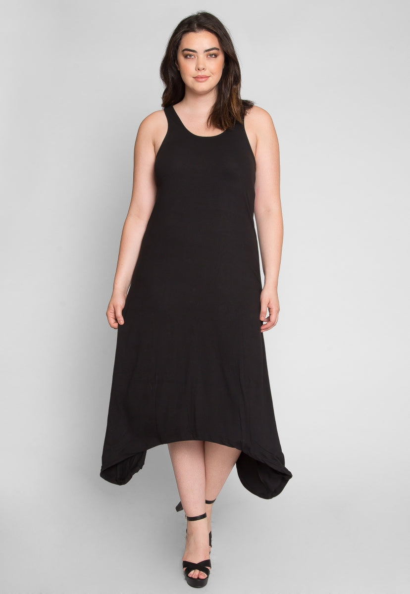Plus Size Summers Trapeze Dress | Wet Seal