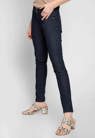 Simple & Clean Skinny Jeans