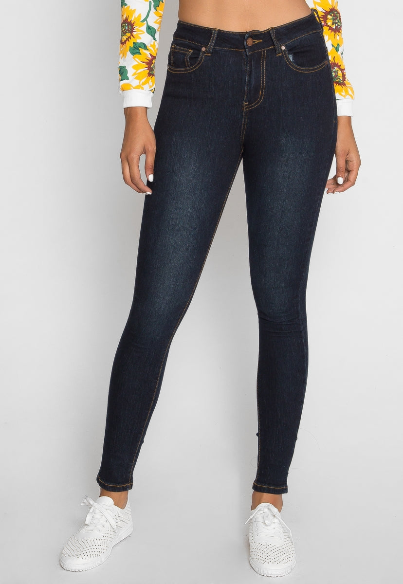 Pacific Coast High Waist Jeans - Pants - Wetseal