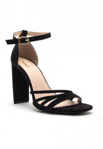 Destiny Strappy Heels