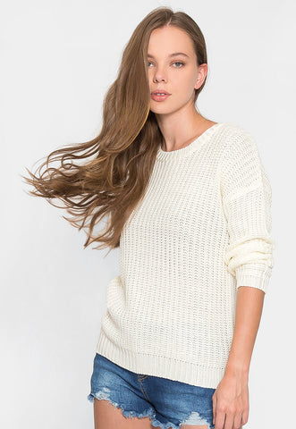 Elsinore Knitted Sweater
