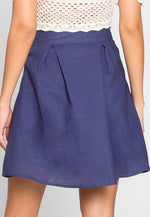 Spring Winds Flare Skirt