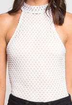 Seaside Mesh Bodysuit