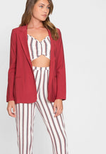 Boardwalk Boyfriend Blazer