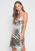 Special Event Sequin Dress