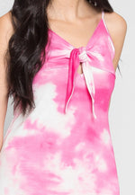 Stella Tie Dye Dress
