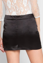 Gallery Opening Mini Skirt
