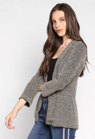 Good Girl Loose Fit Blazer