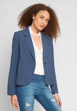 Ashley Fitted Blazer