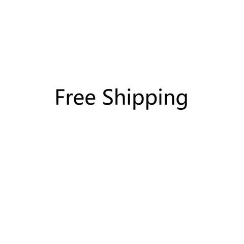 Wondershe Free Shipping