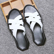 Stylish breathable casual sandals