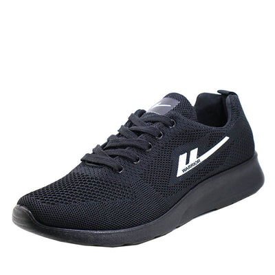 New men's shoes mesh shoes low top fashion comfortable non-slip wear-resistant trend sports shoes