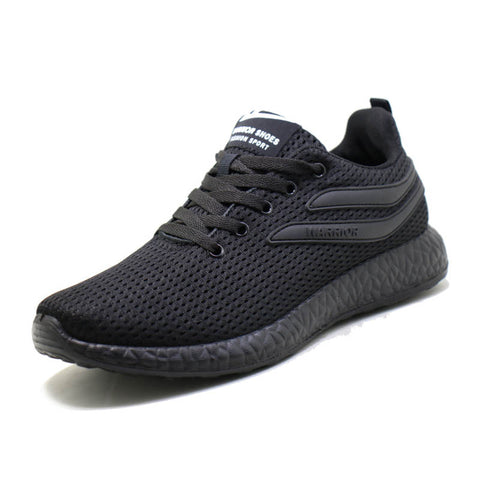 Spring and autumn new low-top casual shoes simple lightweight soft bottom men's sneakers