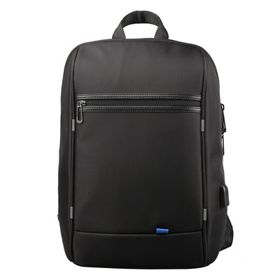 New backpack diagonal shoulder computer backpack casual school bag