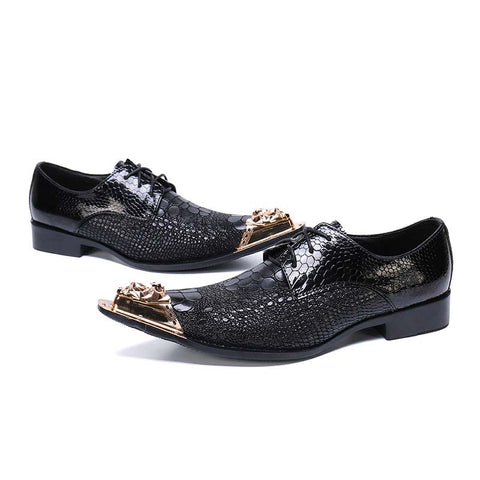 2019 autumn low cut casual personality shoes low cut lace-up shoes