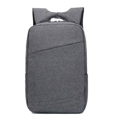 New fashion trend computer bag men and women backpack student bag