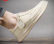 2019 new Korean men's wild casual low-top shoes