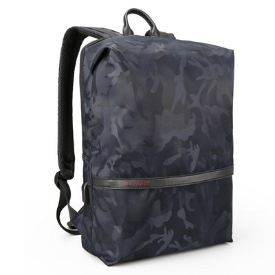 New lightweight backpack waterproof bag notebook backpack