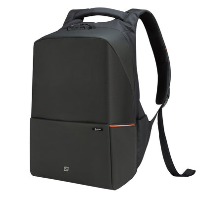 New business computer backpack fashion trend anti-theft backpack