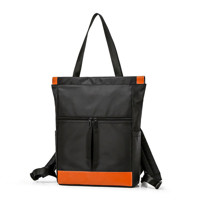 2020 new wild ladies shoulder bag waterproof nylon bag lightweight outdoor messenger bag