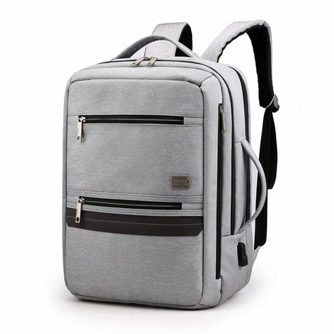 2020 new computer backpack fashion casual outdoor bag British business backpack