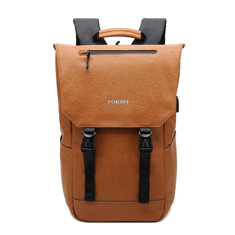 Fashion Backpack Waterproof Computer Bag Leisure Outdoor Travel Backpack Smart Student School Bag