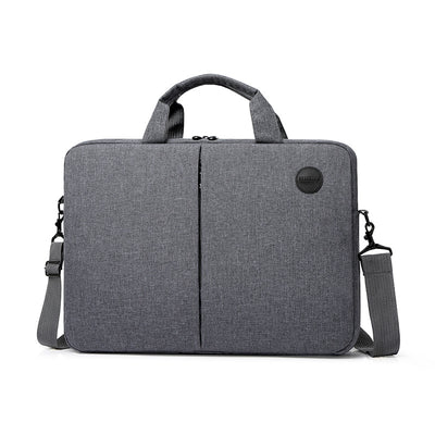 New shoulder bag briefcase men and women business notebook tote