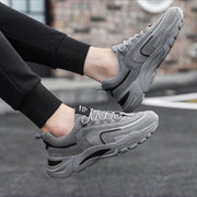 Autumn and winter new wild casual fashion breathable retro sneakers
