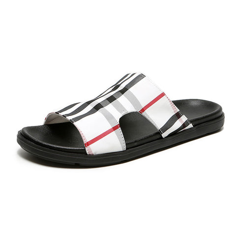 New men's trend casual beach shoes