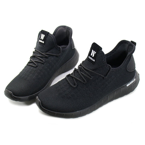 New fashion lightweight trendy student shoes non-slip men's shoes low-top shoes