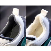 2020 new leather cute white shoes wild breathable flat women's shoes