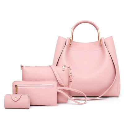 2020 new fashion sweet lady trendy women's handbag