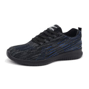 Trendy casual shoes platform shoes men's casual shoes running shoes low-top lace