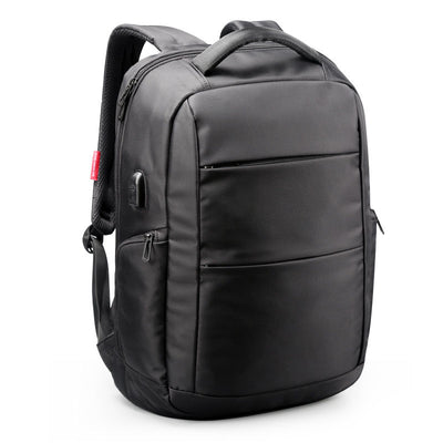 New casual waterproof anti-theft rechargeable laptop bag backpack