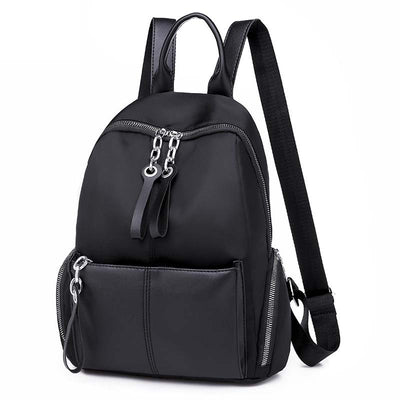 2020 new hot sale Oxford cloth Korean soft face women's backpack