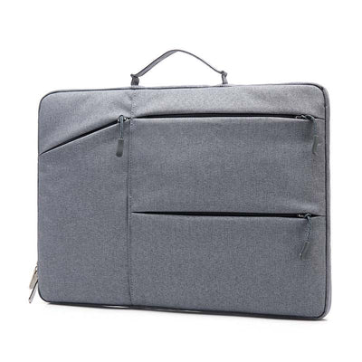 Apple Macbook laptop bag tablet IPAD case 15.6 waterproof anti-seismic portable liner bag